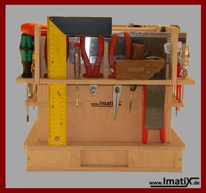 imatix lbx42 werkzeugeinsatz holzeinsatz f sortimo. Black Bedroom Furniture Sets. Home Design Ideas